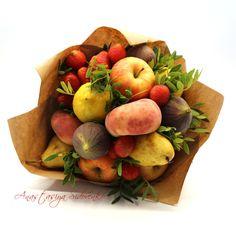 """(1) Gallery.ru / Букет из фруктов """"Пряные мысли"""" - Букеты из фруктов - AnastasiyaSidorenko"""