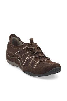Clarks Polar Snow Sneakers In Dark Brown or Grey - $49.99