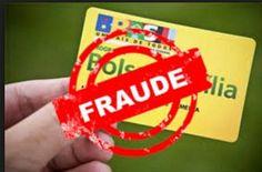 Um levantamento feito pelo Ministério Público Federal apontou suspeitas de fraudes no pagamento do programa Bolsa Família que podem chegar a R$ 2,5 bilhões e atingir 1,4 milhão de beneficiários.. Google, Lab, Marriage Certificate, Projects, Labs