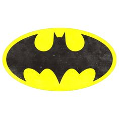 Tricouri si bluze cu Batman logo distress
