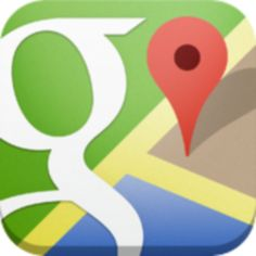 The Best Free iPad Apps: Google Maps