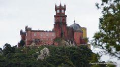 A la découverte de Sintra, la belle - Portugal - CHOCKDEE - Blog voyages, aventures & sports...   CHOCKDEE - Blog voyages, aventures & sports...