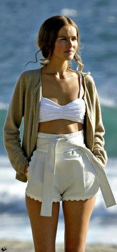 Vintage style - Summer.
