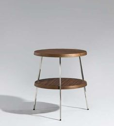 Aeon Two-Top B Side Table