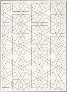 Pattern in Islamic Art - BOU 018: