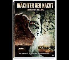 WÄCHTER DER NACHT - DVD