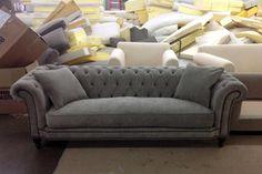 Etonnant Custom Sofa, Traditional Sofa, Transitional Sofa, Custom Sofa Chicago, Custom  Sofa New