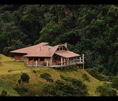 Carlos Motta Arquitetura - Eduardo and Virgínia Residence – Serra da Mantiqueira, SP