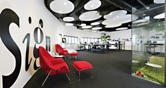 Ideas office Malmo Sweden