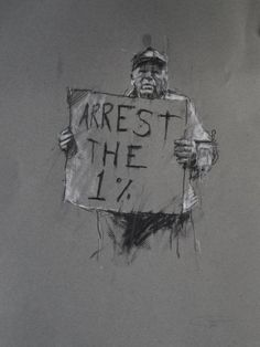 Guy Denning - Occupy (The 99%), 30th October 2011