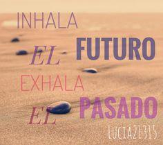 ~Inhala el futuro.... ~ -Lucia21315 -