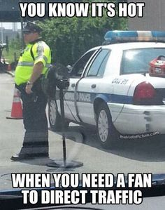 Funny law enforcement jokes
