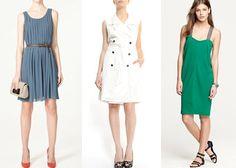 vestidos sencillos