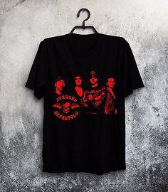 avenged sevenfold band t-shirt