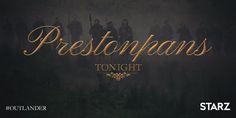 """Episode 210, """"Prestonpans"""" of Outlander Season Two on Starz"""