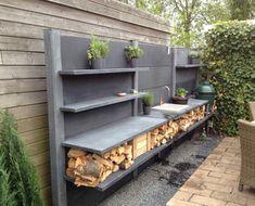 Wwoo producten buitenkeukens livingwallsoutdoor gardening