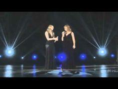 LeAnn Rimes & Reba McEntire -* When You Love Someone Like That - Nashville Red Carpet
