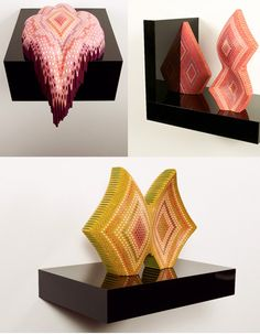 #Pencil Creations by Lionel Bawden