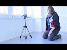 DIY: How To Use Your Tripod To Make Cool Camera Motions - YouTube