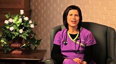 Meet Dr. Rebecca Adams! Dr. Adams explains the role that the team of doctors from Van Wert Family Physicians plays within our Care Community.   To learn more, about our Care Community, visit us on Facebook: facebook.com/VanWertManor or visit on our website at www.vanwertmanor.com!