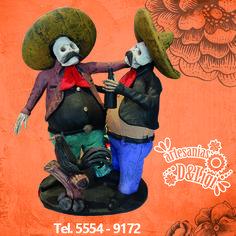 Figura de barro #Artesanía #color #hechoenmexico #decoración #hogar #mx #cdmx #arte