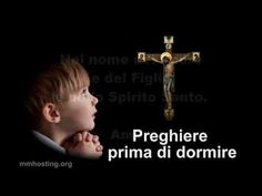 Ecco le preghiere prima di dormire che devi conoscere Madonna, Catholic, All About Time, Prayers, Faith, Youtube, Quotes, Angelo, Amen