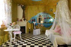 41 Alice In Wonderland Room Ideas Alice In Wonderland Room Alice In Wonderland Wonderland