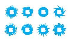 Brooklyn Museum / 2x4 #grafica #logo #corporate