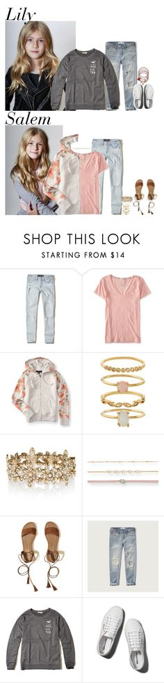 """""""Friday // Grace's Birthday Party // 4/14/17"""" by graywolf422 ❤ liked on Polyvore featuring Hollister Co., Aéropostale, Accessorize, Abercrombie & Fitch and woodwardfam"""