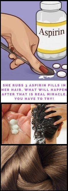 WHAT HAPPEN AFTER THAT IS REAL MIRACLE EFFECTS BY USING ASPIRIN