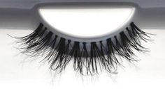 SIARGAO favUlash's high-end, classy SIARGAO human hair false eyelashes