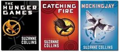 free download ebook,novel,magazines etc.in pdf,epub and mobi format: Download The Hunger Games Series by Suzanne Collin...