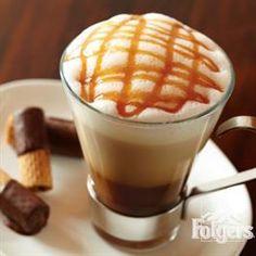 Cafe Caramel Macchiato from Folgers®