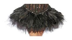 Tutu - Petticoat von Luxury & Good Dessous One Size (Einheitsgröße)