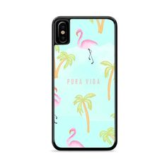 Pura Vida Pattern Flamengo iPhone 6 Plus 6s Plus Case, How To Know, Iphone 6, How To Apply, Phone Cases, Pattern, Pura Vida, Patterns, Model