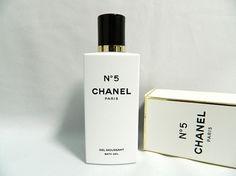 Chanel No. 5 Bath Gel