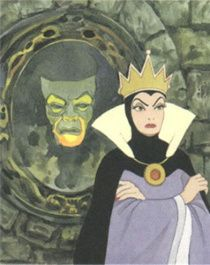 Fucking Snow White Magic Mirror Queen Grimhilde Xxx