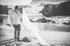 Blake & Kirsten - Coneyglen Shot, Knysna