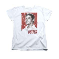 Dexter - Poster Women's T-Shirt