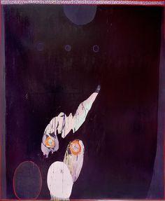 ROBERT FRY http://www.widewalls.ch/artist/robert-fry/ #fine #art