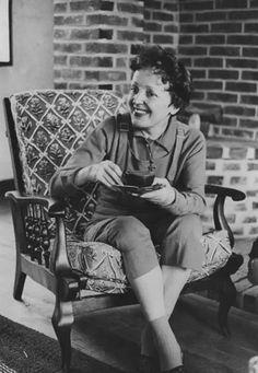 Edith Piaff (1915 - 1963)
