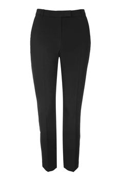 PETITE Tailored Cigarette Trousers