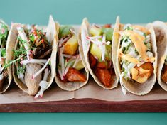 Best tacos NYC has to offer, including Los Tacos No. 1 and Cosme