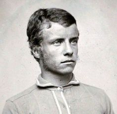 Young Teddy Roosevelt