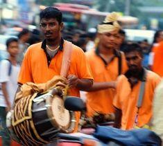 #Malaysia #kualalumpur #little #india
