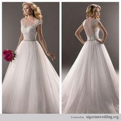Maggie Sottero Fall 2013 Wedding Dresses