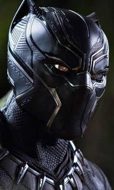 When young King T'Challa is drawn into conflict with an old foe that puts his homeland Wakanda and the entire world at risk, he must release Black Panther's full power to save them. Marvel Comics, Marvel Art, Marvel Heroes, Marvel Avengers, Black Panther 2018, Black Panther Marvel, Dark Panther, Superhero Poster, Superhero Movies
