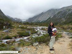 #LagunaEsmeralda #Ushuaia #TierraDelFuego #Argentina #Travel #Viajar