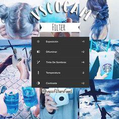 Este filtro me lo pidió @belagalarza_  Resalta mucho las fotos que contengan azul o celeste.  espero que le guste. Ya saben, si necesitan un filtro en específico, manden DM.   #quod ¿ver películas o leer?  ──────────────────── #vscofilters #vscofeed #vscoedit #vscocam #vscogrid #vscofiltros #sfs  #vscocam #vscomx #vscofeed