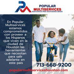 Tu familia y tu pueden contar con todos nuestros servicios. Houston, Popular, To Tell, Life Insurance, Popular Pins, Folk, Most Popular